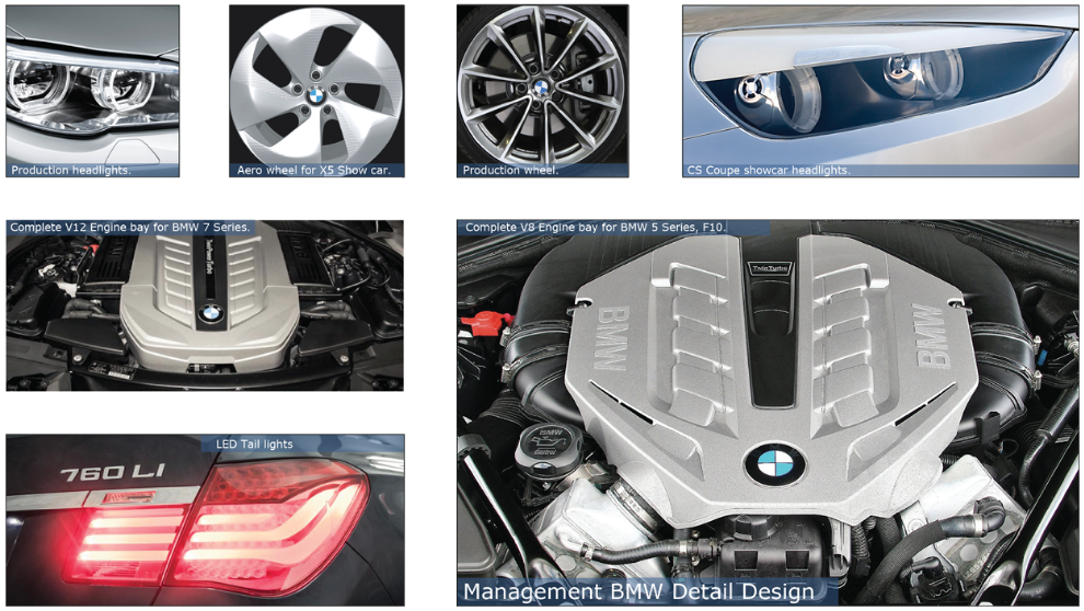 BMWDetaildesign